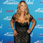 Mariah Carey przewróciła się na szpilkach