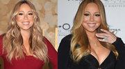 Mariah Carey schudła 20 kilogramów!