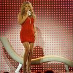 Mariah Carey: Święta w bikini