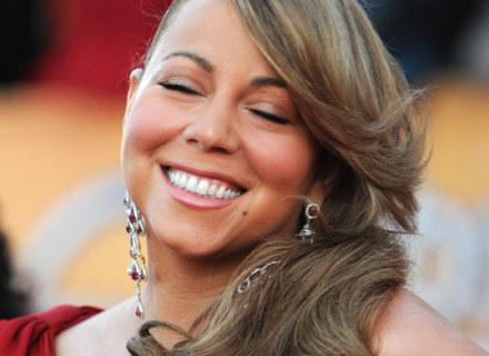 """Mariah Carey weźmie udział w nagraniu nowej wersji """"Everybody Hurts"""" - fot. Frazer Harrison /Getty Images/Flash Press Media"""