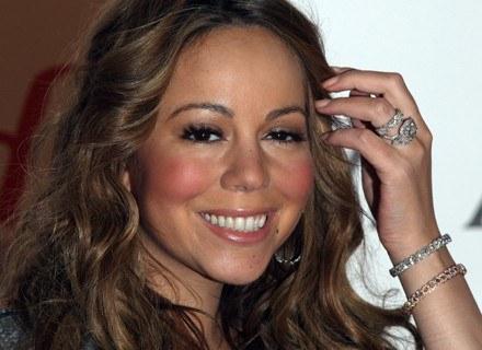 Mariah Carey /Getty Images/Flash Press Media