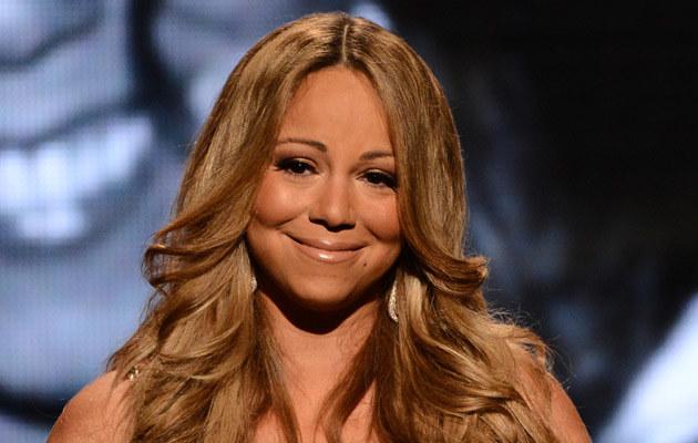 Mariah Carey /Michael Buckner  /Getty Images