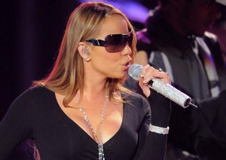Mariah Carey /arch. AFP