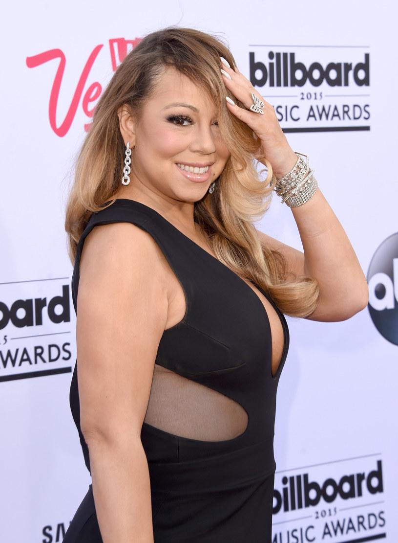 Mariah Carey /Jason Merritt /Getty Images