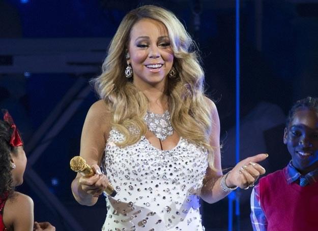 Mariah Carey /Janet Mayer / Splash News /East News