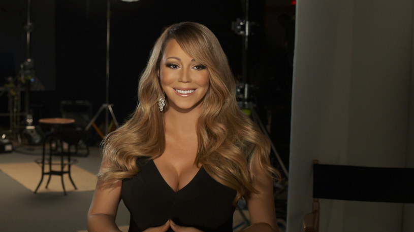 Mariah Carey /CF Publicity  /Getty Images