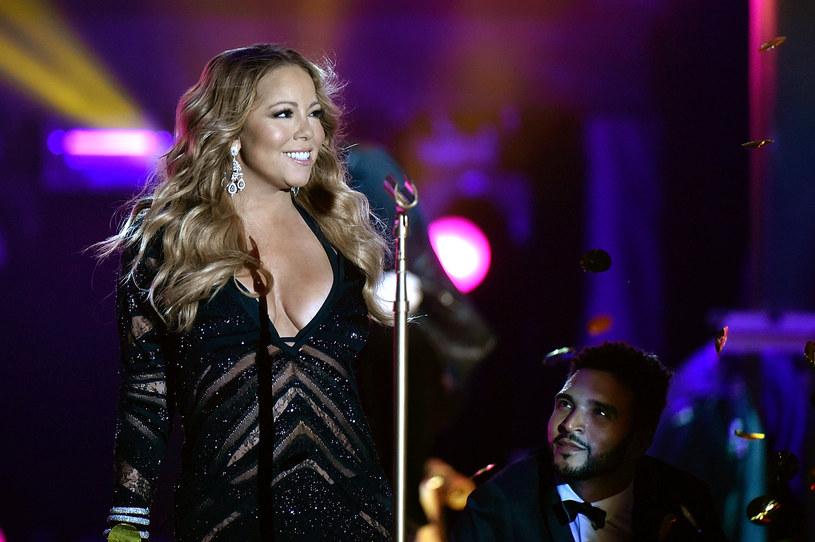 Mariah Carey /Pascal Le Segretain /Getty Images