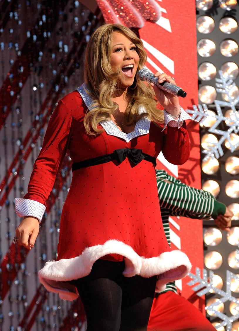 Mariah Carey /Mark Ashman /Getty Images