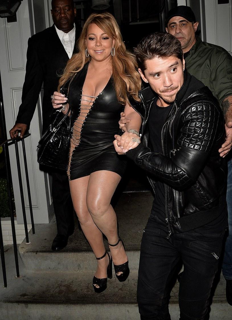 Mariah Carey /East News