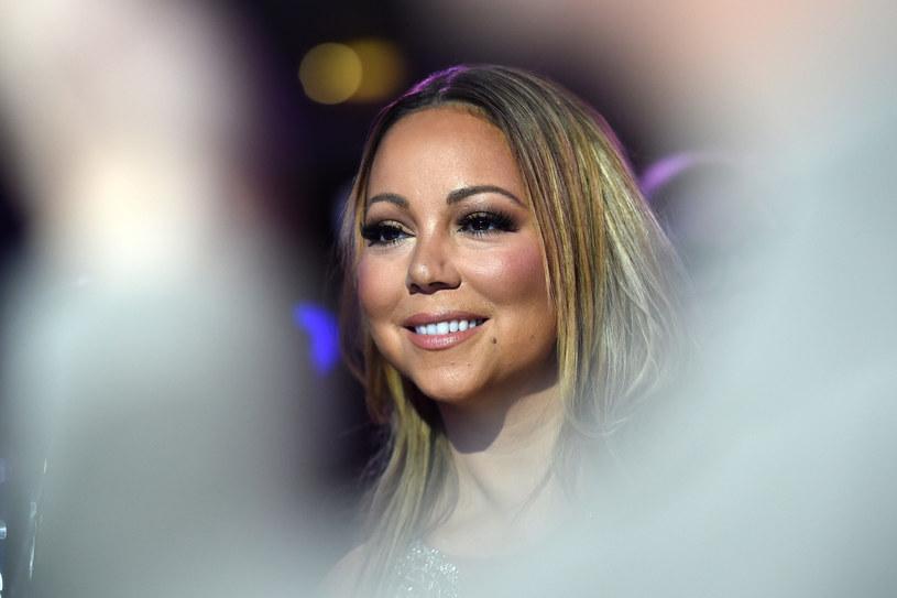 Mariah Carey /Dimitrios Kambouris /Getty Images