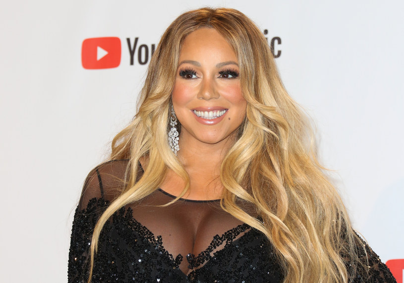 Mariah Carey /Paul Archuleta /Getty Images