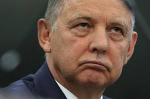Marian Banaś: Byłem gotów złożyć urząd prezesa NIK