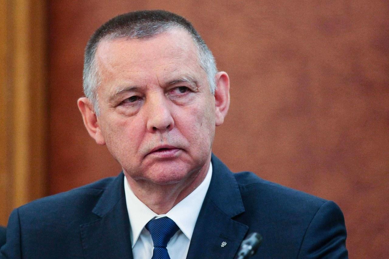 Marian Banaś: NIK nie ma możliwości skutecznego kontrolowania specsłużb