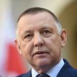 Marian Banaś: PiS robi wszystko, bym ustąpił ze stanowiska