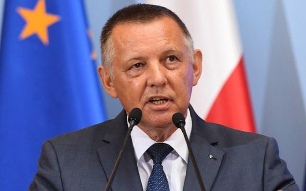 Marian Banaś wrócił z urlopu. Prezes NIK wydał oświadczenie