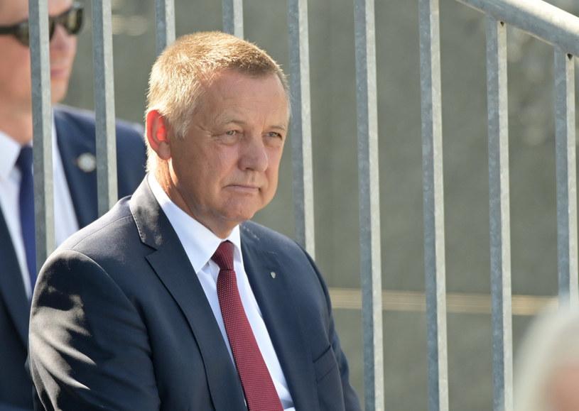 Marian Banaś /Wojtek Laski/East News /East News