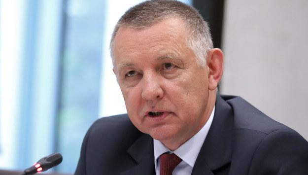 Marian Banaś / Tomasz Gzell    /PAP