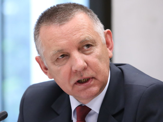 Marian Banaś /Tomasz Gzell /PAP
