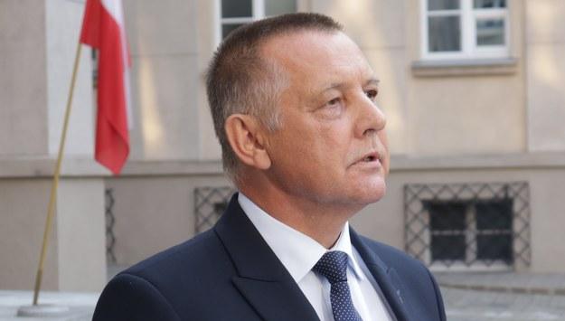 Marian Banaś /Piotr Szydłowski /RMF FM