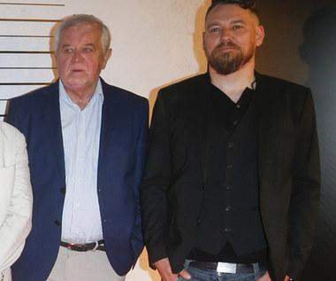 """Marian Dziędziel i Szymon Jakubowski o """"Na bank się uda"""""""