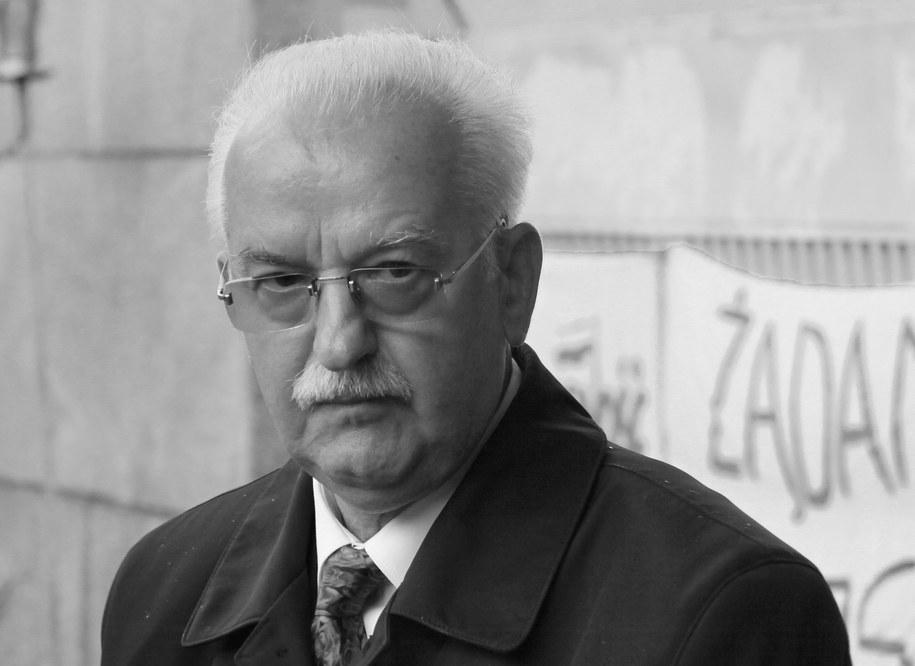 Marian Jurczyk /Jerzy Undro /PAP