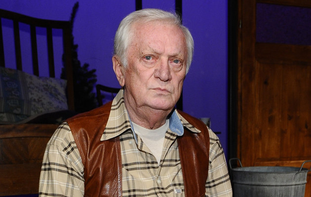 Marian Kociniak, fot.Jarosław Antoniak  /MWMedia