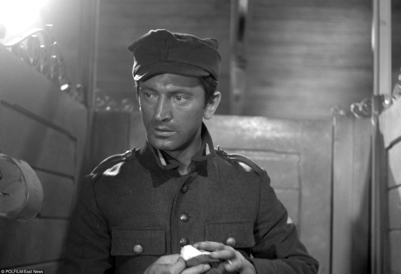 Marian Kociniak jako Franek Dolas /- /East News