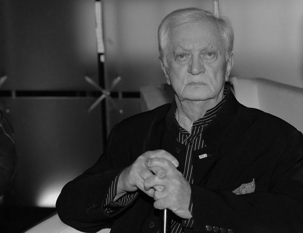 Marian Kociniak nie żyje. Wybitny aktor miał 80 lat