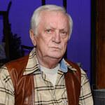 Marian Kociniak okradziony
