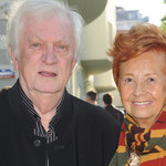 Marian Kociniak w żałobie. Zmarła jego ukochana żona