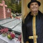 """Marian Lichtman ostro o grobie Krawczyka: """"To nie jest w moim guście"""""""