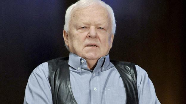 Marian Opania w przyszłym roku kończy 70. lat, ale nie wybiera się na emeryturę /fot. Mieszko Piętka /AKPA