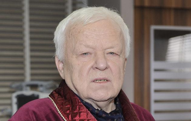 Marian Opania /Jarosław Antoniak /MWMedia