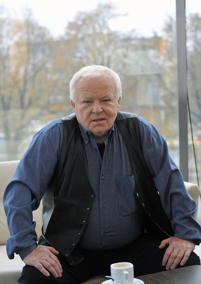 Marian Opania /Ireneusz Sobieszczuk /East News