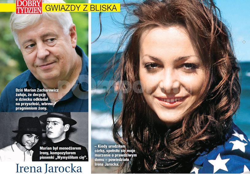 Marian Zacharewicz /Dobry Tydzień