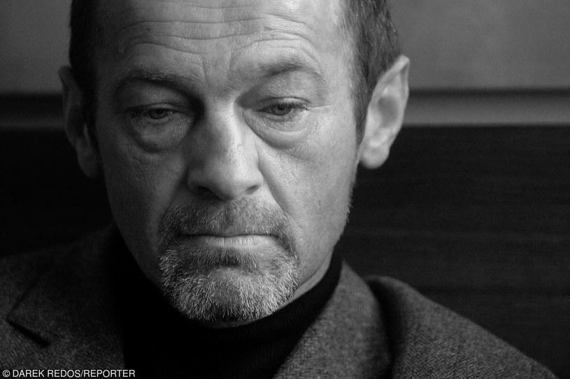 Marian Zagórny zmarł w wieku 56 lat /DAREK REDOS/REPORTER /East News