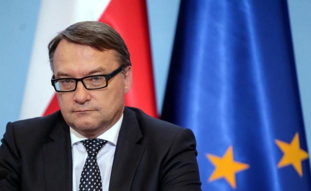 Marian Zembala, Adam Korol, Andrzej Czerwiński - oto nowi ministrowie