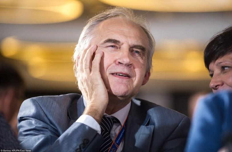 Marian Zembala, minister zdrowia /fot. Bartosz Krupa /Super Express