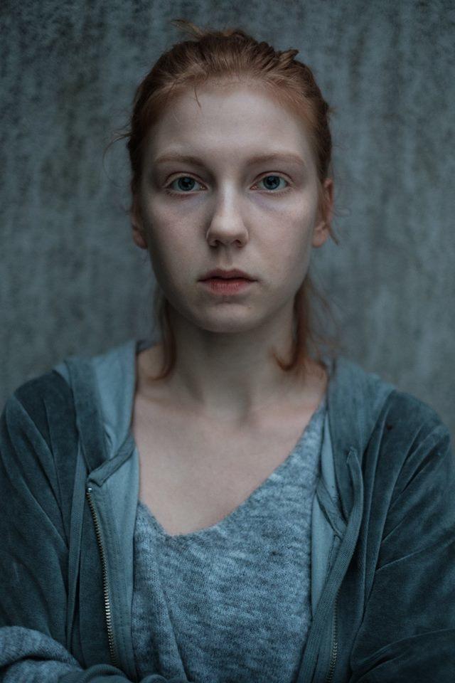 Marianna Kowalewska jako Ewa /TVN