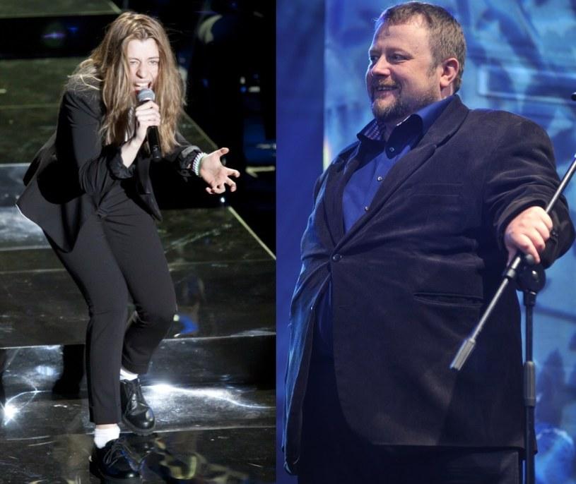 Marianna Linde i Olaf Lubaszenko /East News