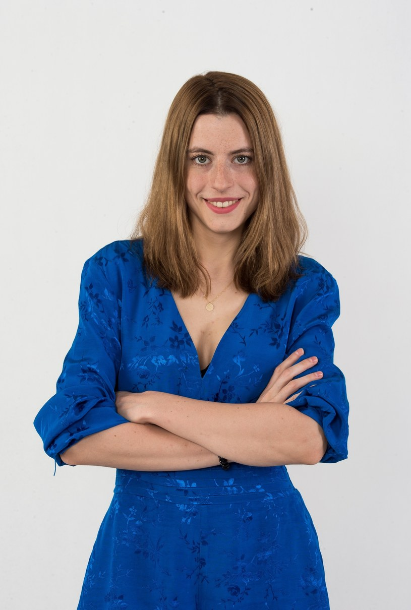 Marianna Linde /Jan Bogacz/TVP /East News