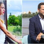 """Marianna Schreiber dziękuje Rafałowi Trzaskowskiemu: """"Ludzie mają prawo do tego, by być niezależni"""""""