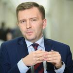 Marianna Schreiber. Żona ministra wywołała sensację w PiS