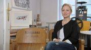 Marianna Stuhr o swoich projektach: Inspiracją był temat macierzyństwa