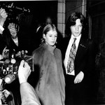 Marianne Faithfull obwinia tabloid o swój upadek