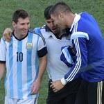 Mariano Andujar: Leo Messi nie powinien już grać dla reprezentacji Argentyny