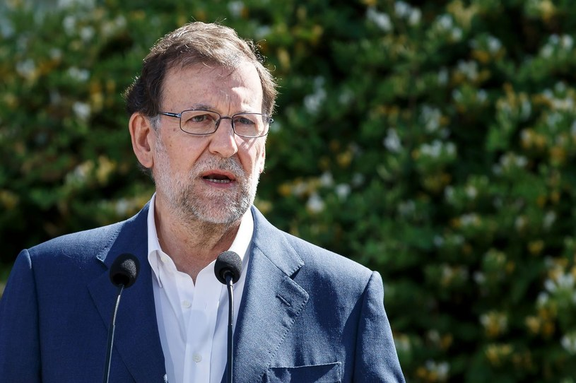 Mariano Rajoy / CESAR MANSO /AFP