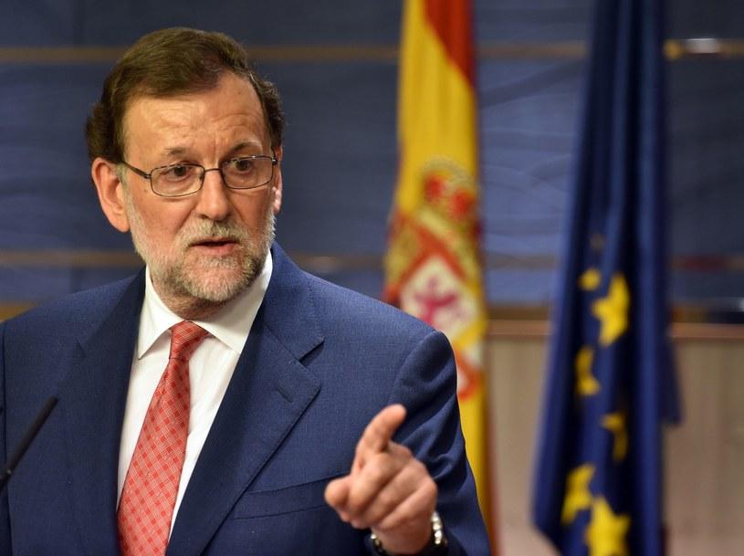 Mariano Rajoy /AFP