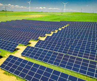 Mariaż węgla ze słońcem. Panele słoneczne zdobywają kopalnie