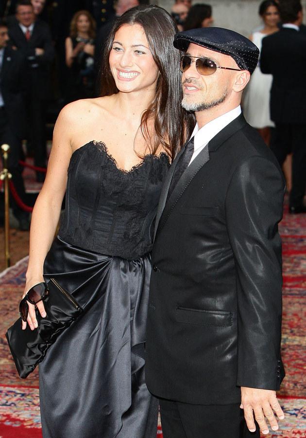 Marica i Eros, fot.Vittorio Zunino Celotto  /Getty Images/Flash Press Media